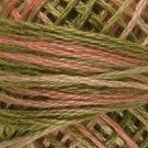 M63 Early Spring Mountains Three-Strand-Floss ® Valdani punchneedle cotton 29yd Free Ship US q4