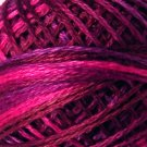 V3 Fuchsia Love Three-Strand-Floss ® Valdani punchneedle cotton 29yd Free Ship US q6