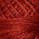 O532 Shaded Brick Three-Strand-Floss ® Valdani cotton 29yd Free Ship US 0532 q6