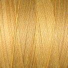 JP7 Faded Marigold Muddy Monet 35wt 500m Valdani Overdyed Thread  q2