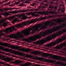 O78 Aged Wine Pearl Cotton size 12  Valdani Overdyed 078 q6
