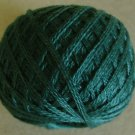 831 Spruce Green light 3 Strands Cotton Floss Valdani 29yd ball Free Shipping US q6
