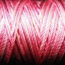 S14 Roses - Silk perlé Au Ver à Soie by VALDANI 20m spool q2