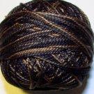 O111 Black Stone Limited Edition Three-Strand-Floss ® Valdani 0111 29yd Free Ship US q6