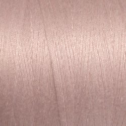 43 Light Pink  Clearance All Purpose 50 wt  3250 yds cones Valdani cotton thread  q1
