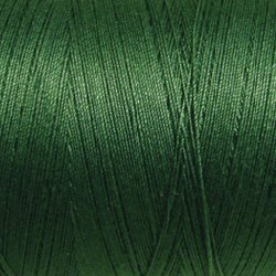 39 Forest Green - All Purpose 50 wt Valdani cotton thread q1