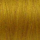 152 Gold - All Purpose 50 wt Valdani cotton thread q2