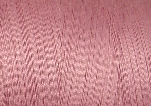 52 Dusty Rose - All Purpose 50 wt Valdani cotton thread q1