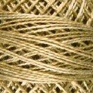 O563  Skin Tones Pearl Cotton size 8  Valdani Overdyed 0563 q6