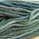 JP12 Seaside - six strand cotton floss Valdani free ship US q2