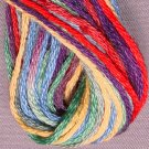 M45 Brights - six strand cotton floss Valdani free ship US q2