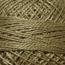 178 Med Gray Olive Taupe  Pearl Cotton size 8  Valdani Solid color q6