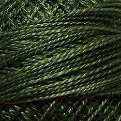 O575 Crispy Leaf Three-Strand-Floss ® Valdani 0575 cotton 29yd ball Free Ship US q6