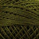 191 Forest Haze  Pearl Cotton size 8  Valdani Solid color q6