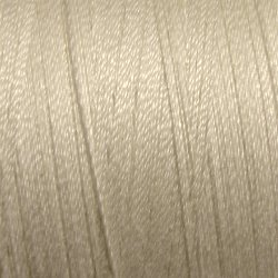 4 Ivory - Hand Quilting 35 wt Valdani cotton thread  q4