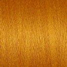 14 Deep Rusty Orange - Hand Quilting 35 wt Valdani cotton thread  q1