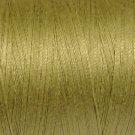 231 Golden Olive Light - Hand Quilting 35 wt Valdani cotton thread  q1