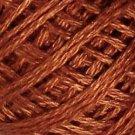 811 Brick light 3 Strands Cotton Floss Valdani 29yd ball Free Shipping US q6