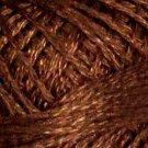 1643 Red Brown Three-Strand-Floss ® Valdani punchneedle cotton 29yd Free Ship US q6