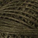 8121 Brown Black Light Three-Strand-Floss ® Valdani cotton 29yd Free Ship US q6
