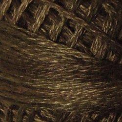 O518 Dusty Leaves 3 Strands Cotton Floss Valdani 29yd ball Free Ship US 0518 q6