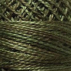 NEW O1901 Lichen Moss Three-Strand-Floss ® Valdani 01901 cotton 29yd Free Ship US q6