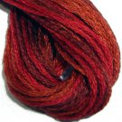 O534 Quiet Fall six strand cotton floss 0534 Valdani free ship US q6
