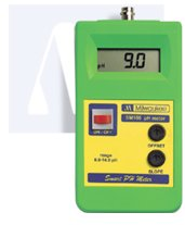 Milwaukee SM100 Smart pH Meter + Probe, SM 100 New