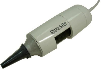 New Portable Digital Earscope Otoscope AM311H