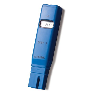 HANNA HI 98302 TDS Meter Water tester ppm Conductivity