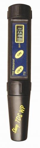 Milwaukee T75 Waterproof TDS Tester/Meter/ppm/Low Range