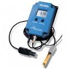 Hanna HI 991404 pH/EC/TDS Monitor GroChek HI991404
