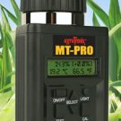 Grain moisture tester for rice corn wheat rye barley oat- MT PRO