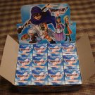 Dragon Quest V-Box of 12 figures by SquareEnix