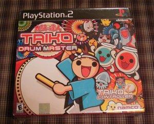Taiko Drum Master w/controller