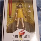 Final Fantasy VIII-Selphie Timmett Figure by SquareEnix