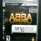 ABBA Singstar