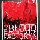 SDCC 2011 The Blood Factory Promo Bag