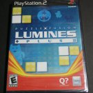 Puzzle Fusion Lumines Plus