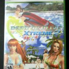 Dead of Alive Xtreme 2