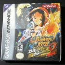 Shaman King 2 Master of Spirits