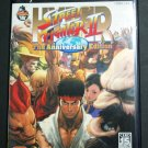 Street Fighter II The Anniversary Edition (PS2 JP Import)