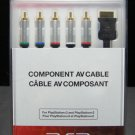 Sony PS3 Component AV Cable