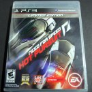 Need for Speed Hot Pursuit LE