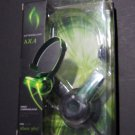 Afterglow AX.4 headset for Xbox 360