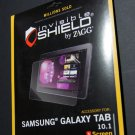 Invisible Shield Screen Protector for Samsung Galaxy Tab by ZAGG