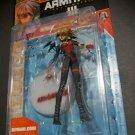 Armitage by McFarlane Toys