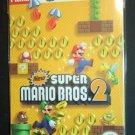 New Super Mario Bros. 2 Prima Official Game Guide (3DS)