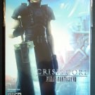 *FF7 Crisis Core BradyGames Official Stratedy Guide (PSP)