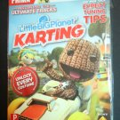 Little BIG Planet Karting Prima Official Game Guide (PS3)